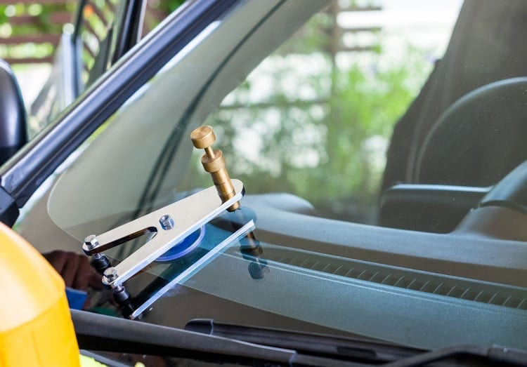 massachusetts windshield repair services company
